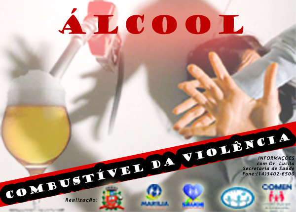 Como forçar a pessoa a ser codificada do álcool